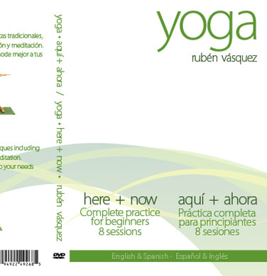 Simple Yoga Here