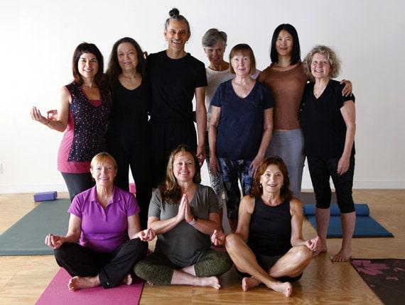 Simple Yoga Philosophy