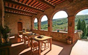 Beauty of Tuscany