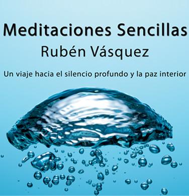 CD Meditaciones Sencillas