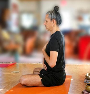 Start Practicing Yoga