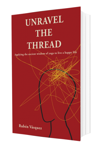 Unravel The Thread Book